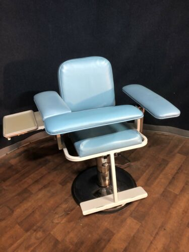 CCI 034561 Phlebotomy Chair