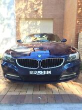 Selling 2009 BMW Z4 Coupe for cheapest price Padstow Bankstown Area Preview