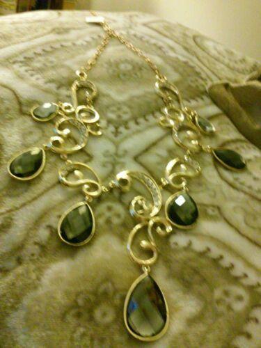 Necklace  Semi Precious Stones  just Beautiful