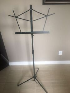 Metal Music Stands