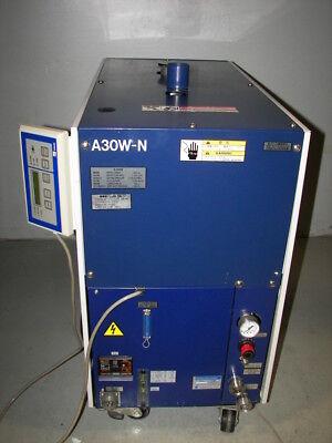Ebara A30W-N Dry Pump Runs Good 15.9 Amps 1m Torr with Purge