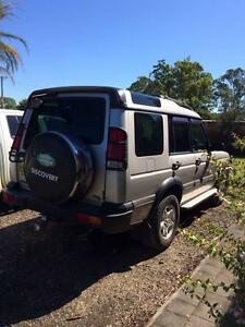 2001 Land Rover Other SUV Taree Greater Taree Area Preview