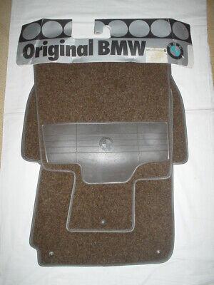 Armee-Tarnungs Autoteppich Autofußmatten Auto-Matten für BMW 3er E30 1983-1991