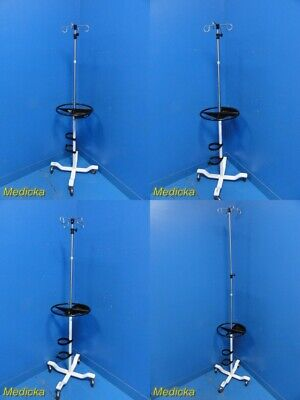 Pryor Products 102678 Patient Pal Device Stand Iv Pole Stand 23921