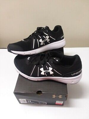 Under Armour Dash RN 2 shoes  -  New in box
