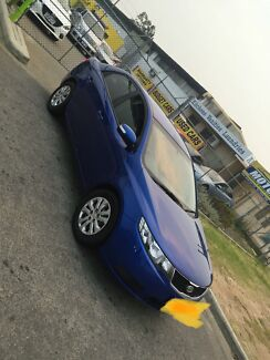 Kia Cerato sedan automatic,2010,  105000 Canning Vale Canning Area Preview
