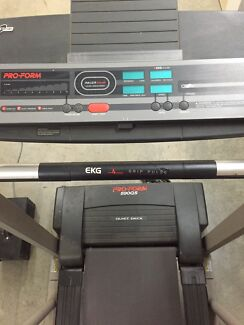 Treadmill Coorparoo Brisbane South East Preview