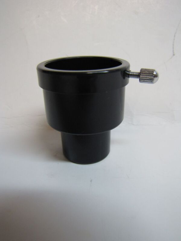 "1.25"" to .965"" Plastic Telescope Eyepiece Adapter 1.25"" EP in .965"" Scope NEW!"