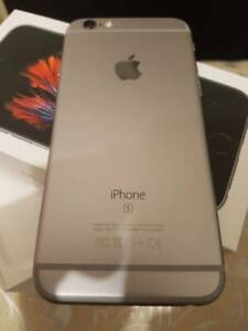 Apple iPhone 6S 64GB Grey Perfect Condition