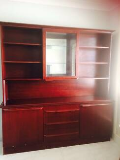 Buffet and Hutch Glenmore Park Penrith Area Preview