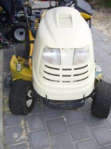 CLEARING Ride on mowers All need some work but goers. $500 UP Kiara Swan Area Preview