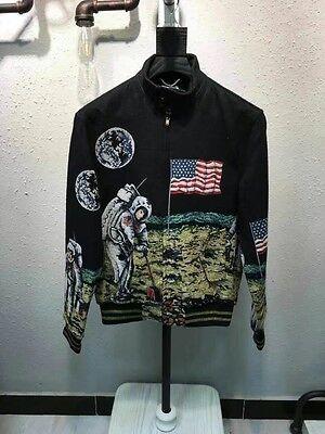 Saint Laurent Astronaut Jacket size L