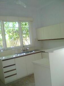 U-Shape Kitchen For Sale - Will be removed Bayswater Bayswater Area Preview