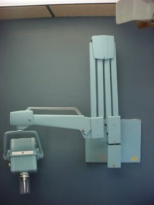Dentalveterinary G E 700 Single Head Xray