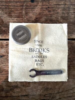 BROOKS - Saddles and Bags Maintenance Kit - BRAND NEW!