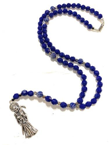 Santa Muerte Rosary Free Shipping
