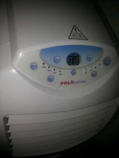 Polo Cool portable Air conditioner
