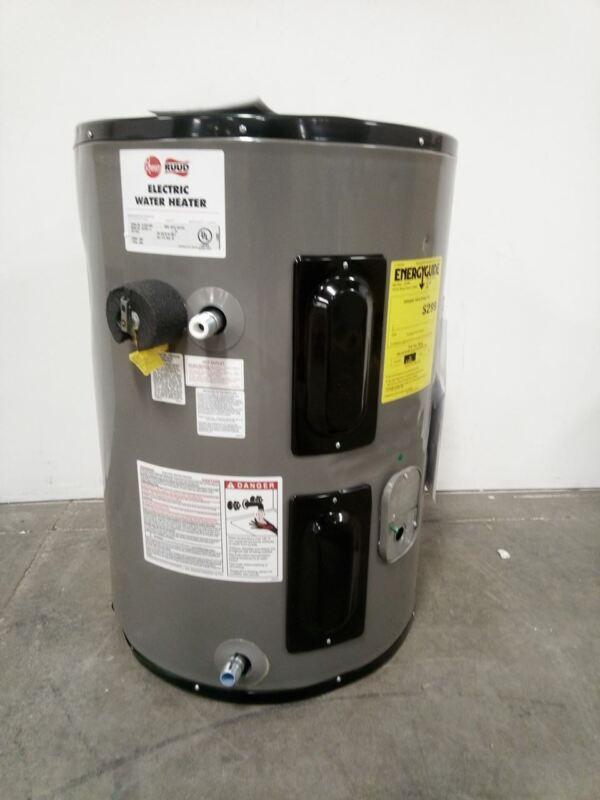 Rheem-Ruud EGSP30-C 30 Gal Tank Cap 208V 6000W Electric Water Heater