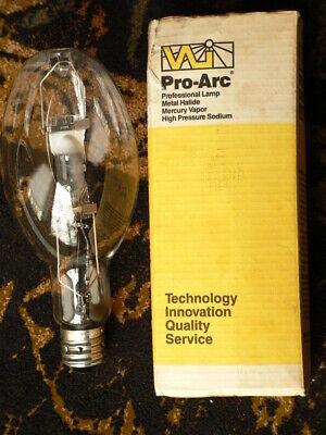 Ventura Lighting Metal Halide Mercury Vapor High Pressure Sodium Bulb Usa Nib