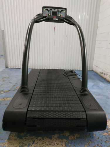 Woodway treadmill 4FRONT PTboard Fully Refurbished