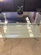 EH05 Brand New Tempered Glass Coffee Table Clayton South Kingston Area Preview