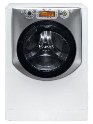 Hotpoint Ariston AQS73D 29 EU/A - Lavatrice Aqualtis Slim, 45 cm, 7 Kg, #0792