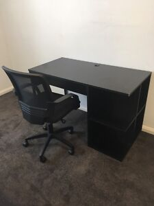 Desk assembled never used Pagewood Botany Bay Area Preview