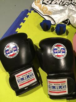Muay Thai Top King Kick Boxing Neutral Bay North Sydney Area Preview
