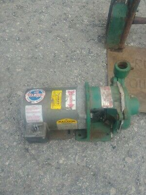 Tramco Myers Centrifugal Pump 100m-3 Phase