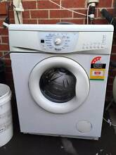 great working 3.5 star 7 kg 6th sensor front washing machine , ca Mont Albert Whitehorse Area Preview