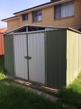 Urgent garden shed for sale North Strathfield Canada Bay Area Preview