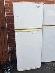 good size/ great working 392 litwe westinghouse fridge , can deli Mont Albert Whitehorse Area Preview
