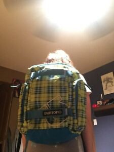 Burton Backpack for sale
