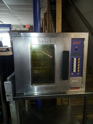 Lang Electric Half Sized Convection Oven Ecoh-pp