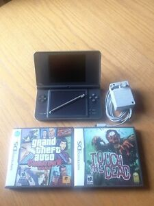 Nintendo DS - with 2 games