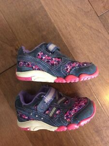 Stride ride toddler sneakers size 4.5