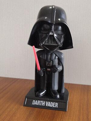 Funko Pop! Star Wars Darth Vader Bobble Head Toy OOB
