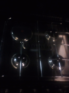 Thetford Caprice MK 3 stove,