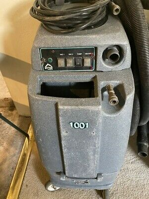 Mytee 1001dx-200 Speedster Deluxe Heated Carpet Extractor