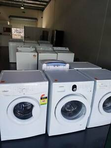 Second hand Washing Machines and Dryers Helensvale Gold Coast North Preview