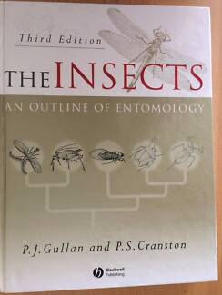 The Insects - An Outline of Entomology