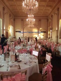 Premium Wedding Decoration