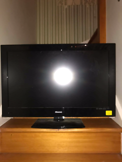 TV used for two weeks only