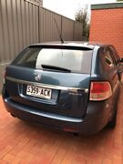2008 Holden Calais Sports Wagon VE Clapham Mitcham Area Preview