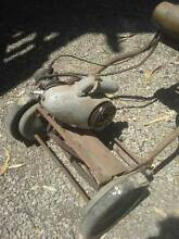 Vintage 1950's Ogden Lawn Mower Blackwood Mitcham Area Preview