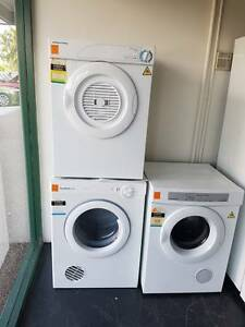 Second hand Dryers and Washing Machines Helensvale Gold Coast North Preview
