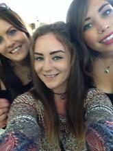3 girls looking for house share! Brisbane City Brisbane North West Preview