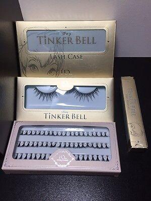 Tinkerbell Eye Makeup (FREE SHIP House of Lashes Disney Peter Pan Tinker Bell Tink Lash False)