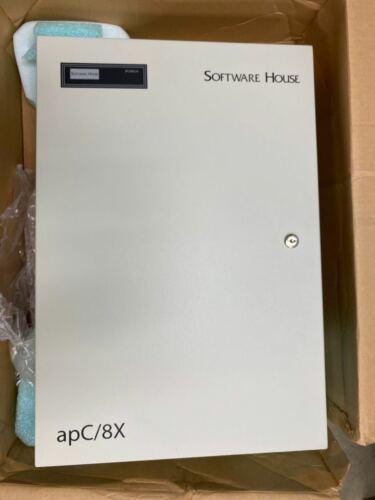 Software House APC/8X Reader with 2Gb Flash NIB