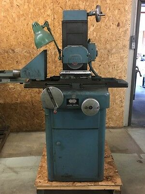 K.o.lee 612 Surface Grinder